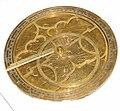 Yale's Hartmann astrolabe.jpg