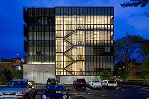 KieranTimberlake - Sculpture Building and School of Art Gallery, Yale University