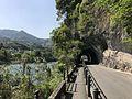 Yamakunigawa River and Aonodomon Tunnel 1.jpg