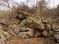 Yangshan Quarry - trail - jiashan - P1060932.JPG