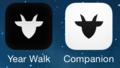 Year Walk icon and YW-Companion (iOS).PNG