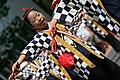 Yosakoi Performers at Kochi Yosakoi Matsuri 2005 50.jpg