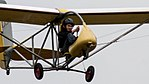 Youth gliding school Kaliningrad-flying up kidface.jpg