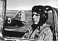 Yuri Gagarin como cadete del club de vuelo de Saratov.jpg