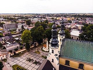 Warta, Poland Place in Łódź Voivodeship, Poland