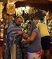 Zaśnięcie Bogurodzicy. Cerkiew Zaśnięcia Najświętszej Maryi Panny w Dubinach 10.jpg