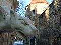 Zagreb Cathedral Gargoyle.jpg