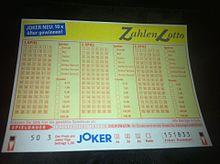 Lotto Spielen Sinnvoll
