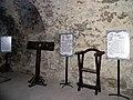 Zbarazh Ternopilska-castle-museum of tortures-exhibition-2.jpg