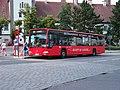 Zbraslavské náměstí, autobus 318.jpg