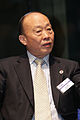 Zhu Jimin, Chairman, Shougang Group - 'we are trying very hard to learn from the US's mistakes - Flickr - Horasis.jpg