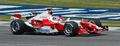 Zonta (Toyota) qualifying at USGP 2005.jpg