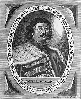 Petar Zrinski (1621-1671)
