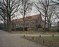 Zuidgevel met omgeving - Eindhoven - 20336617 - RCE.jpg