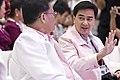 """""""ยุติ"""" นายกรัฐมนตรี เป็นประธานเปิดงานมหก - Flickr - Abhisit Vejjajiva.jpg"""