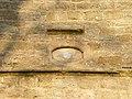 """The Eye of God"", St Mary's Church - geograph.org.uk - 1214663.jpg"