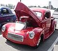 '41 Willys Pickup (Cruisin' At The Boardwalk '11).jpg