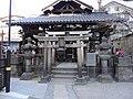 (20130311)被官稲荷神社前。 - panoramio.jpg