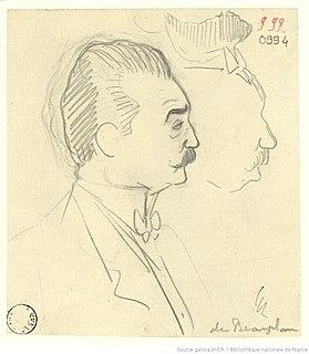 Arthur de Beauplan