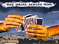 *WHY ISRAEL ALWAYS WINS *.jpg