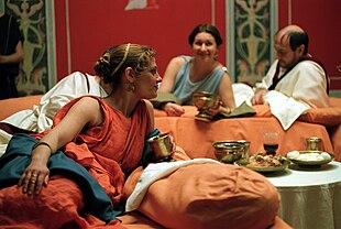 Alimentazione nell 39 antica roma wikipedia for Cibi romani