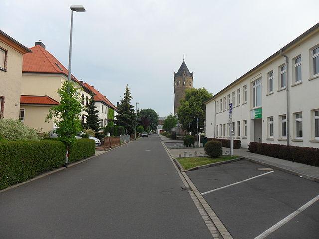 Single zwenkau