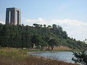 Çanakkale Martyrs Memorial - panoramio.jpg
