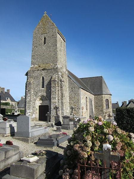 Bricqueville-la-Blouette, Manche