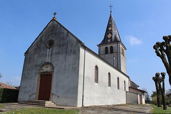 Photo de la ville Béréziat