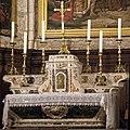 Église abbatiale de Saint Gilles du Gard-Maître autel-20191029.jpg