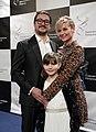 Österreichischer Filmpreis 2015 Thomas Kiennast Familie.jpg