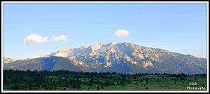 Herzegovina - Image: Čvrsnica 0339