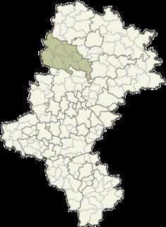 Lubliniec County County in Silesian Voivodeship, Poland