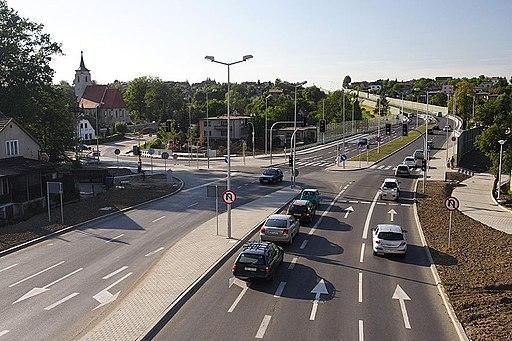 Śródmiejska Obwodnica Zachodnia (Bielsko-Biała)
