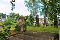 Židovský hřbitov v Chlumci nad Cidlinou 02.jpg