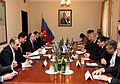 Επίσημη επίσκεψη ΥΠΕΞ Δ. Αβραμόπουλου στo Αζερμπαϊτζάν (8699831538).jpg