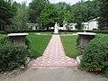 Єпископський палац Оброшино 0710.JPG