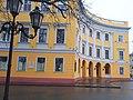 Будинок Присутствених місць, де містилась одна з перших в Росії публічних бібліотек.jpg