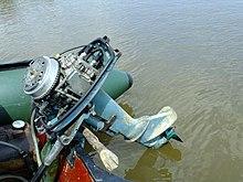инструкция к мотору ветерок
