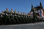 Военный парад на Красной площади 9 мая 2016 г. (781).jpg