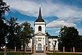 Воскресенська церква – усипальниця К.Г. Розумовського в Батурині.jpg