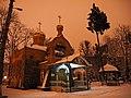 Вінниця - Церква Воскресіння Христова P1050602.JPG