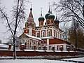 Гарнизонный храм Михаила Архангела.JPG