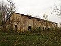 Господарчий корпус в маєтку Грохольских (Вороновиця) DSCF5397.JPG
