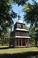 Дзвіниця (Троїцької церкви села Бушеве) IMG 1505.jpg