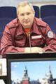 Дмитрий Олегович Рогозин, заместитель председателя Военно-промышленной комиссии РФ, председатель коллегии Комиссии.jpg