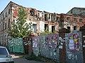 Дом К.Фукса, в котором останавливался А.С.Пушкин (г. Казань) (2010 год) - 3.JPG
