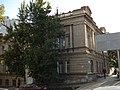 Дом Церкви Спаса Нерукотворного образа - вид с Князевского взвоза (3).JPG