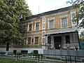 Дом в Алапаевске, где в 1918 году формировался батальон китайских добровольцев под командованием Жень Фученя.jpg