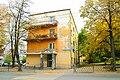 Дом жилой, улица Ильича, 2 (вид с торца).jpg